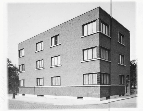 Antwerpen Tentoonstellingslaan 27