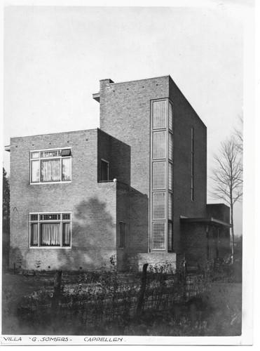 Kapellen Olmendreef 19