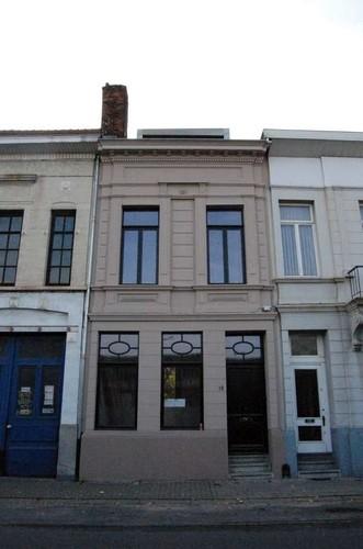 Antwerpen Pretoriastraat 18