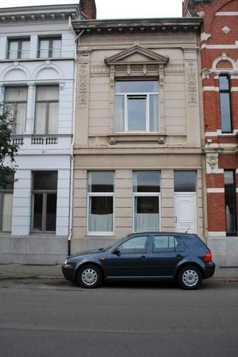 Antwerpen Pretoriastraat 6