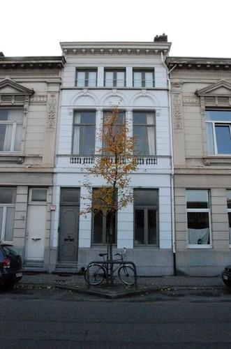 Antwerpen Pretoriastraat 8