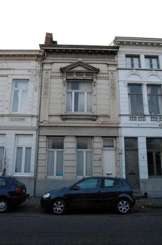 Antwerpen Pretoriastraat 10