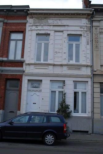 Antwerpen Pretoriastraat 12