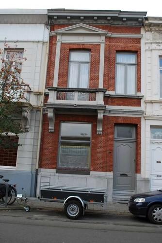 Antwerpen Pretoriastraat 14