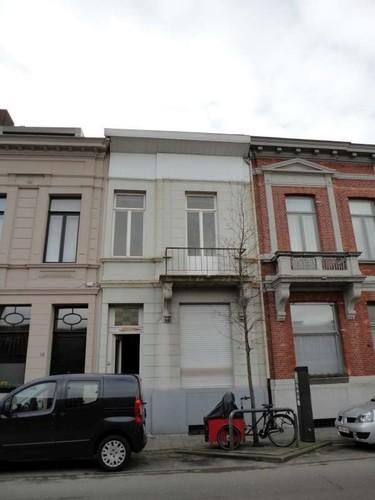 Antwerpen Pretoriastraat 16