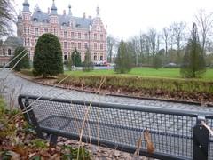 Kasteelpark Jeanne de Merode