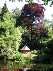 Park van Uitbergen