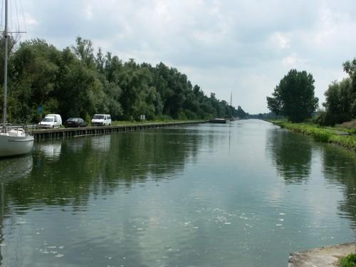Zennegat-Battenbroek: Leuvense Vaart