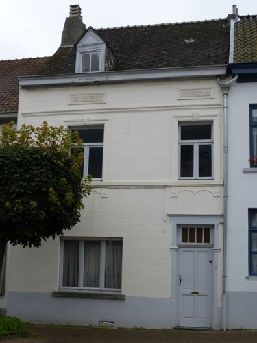 Tervuren Kasteelstraat  14