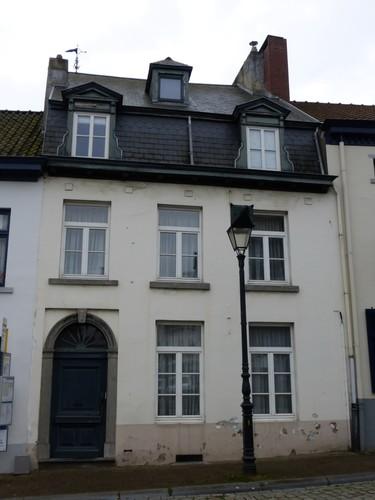 Tervuren Kasteelstraat  18