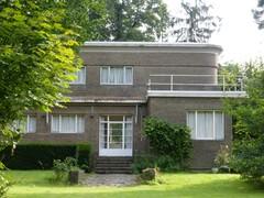 La Nouvelle Maison, architectenwoning Henry van de Velde