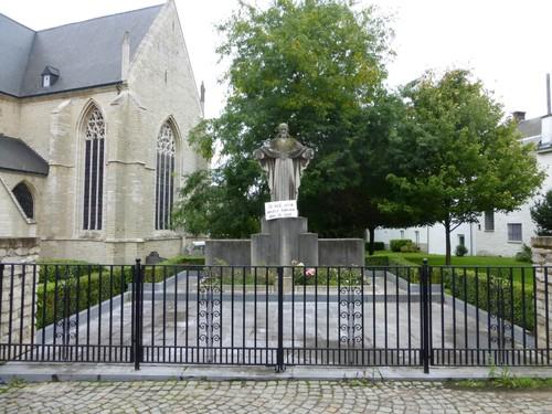 Tervuren Kerkstraat zonder nummer Heilig Hart