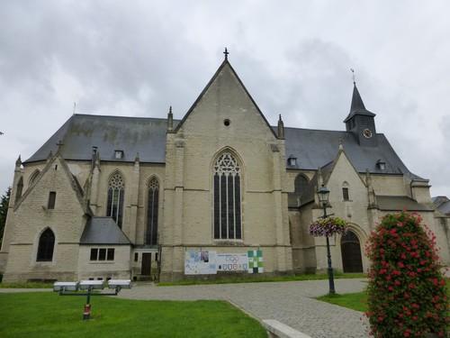 Tervuren Kerkstraat 6B