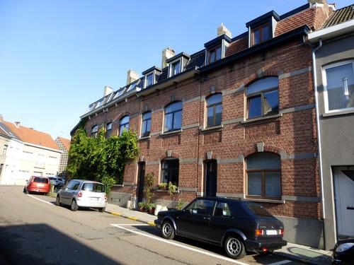 Tervuren Paardenmarktstraat 117-123