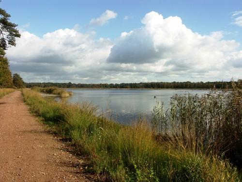 Mol: De Ronde Put en omgeving