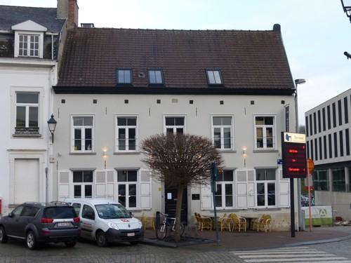 Tervuren Markt 6