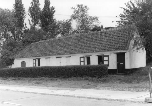 Merelbeke Hundelgemsesteenweg 1069