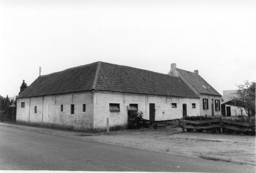 Merelbeke Fraterstraat 166