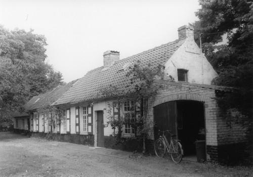 Merelbeke Gontrode Heirweg 110