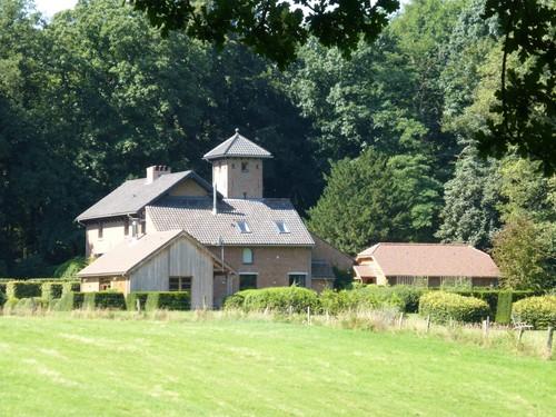 Sint-Genesius-Rode Hof ten Hout 82