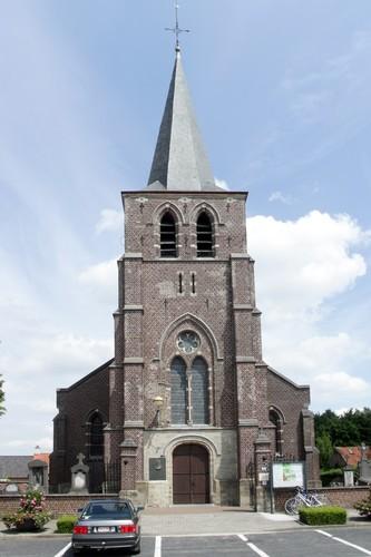 Merelbeke Burg. Maenhautstraat 14