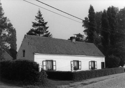 Merelbeke Burg  Van Gansberghelaan 85