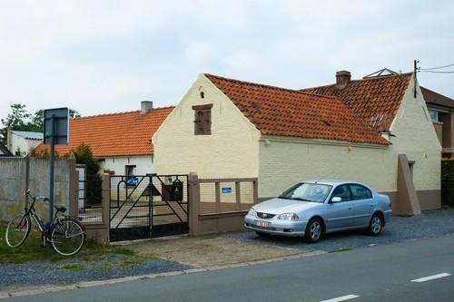 Merelbeke Sint-Elooistraat 1