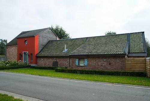 Merelbeke Roskamstraat 12