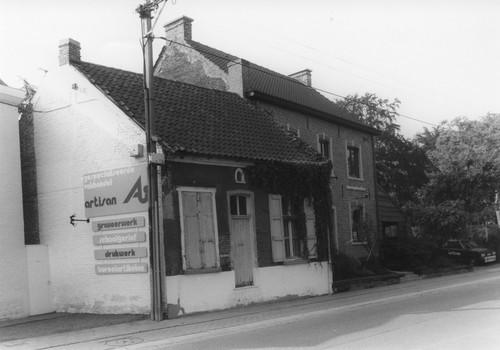 Merelbeke Kerkstraat 47A-49