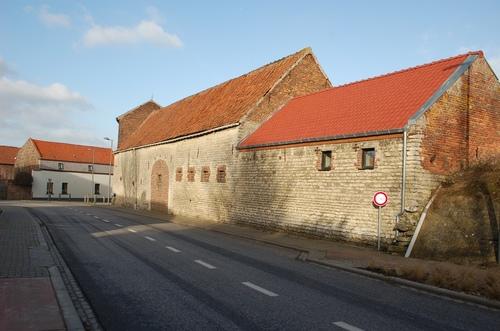 Tienen Begijnenstraat 1
