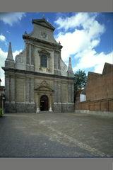 Kerk en klooster der ongeschoeide karmelieten of discalsen