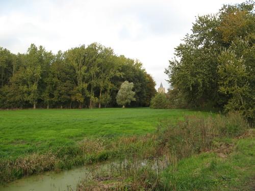 Park van Merkem