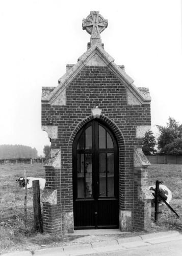 Merelbeke Dorpsstraat 14