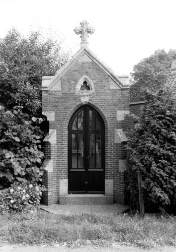 Merelbeke Dorpsstraat 4