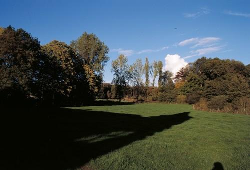 Kasteelpark van Nieuwenhoven.