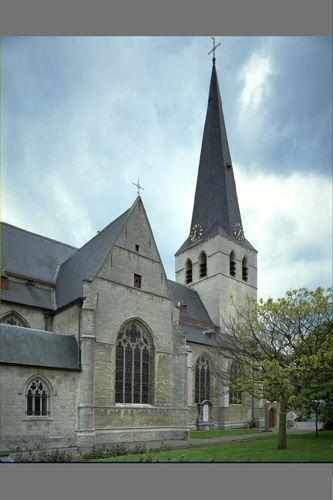 Beveren Kerkstraat 1