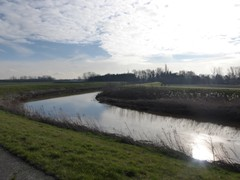 Dal van de Kleine Nete tussen Nijlen en Grobbendonk