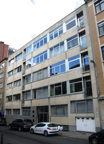 Antwerpen De Merodelei 37