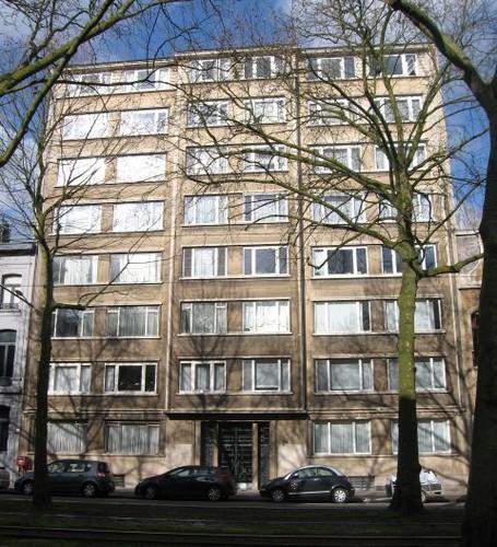 Antwerpen Belgiëlei 194