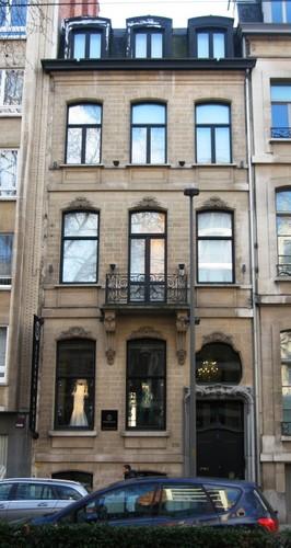 Antwerpen Mechelsesteenweg 170