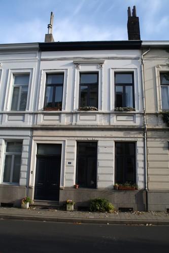 Antwerpen Wolfstraat 4