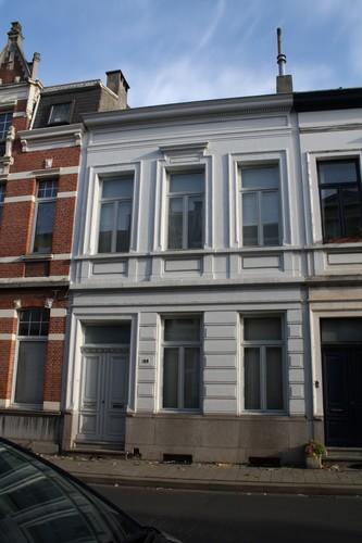 Antwerpen Wolfstraat 6