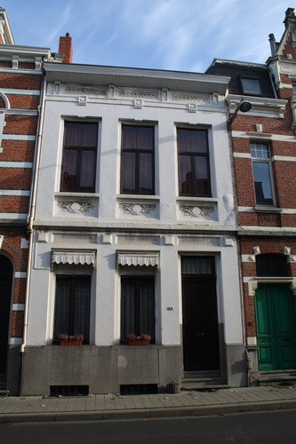 Antwerpen Wolfstraat 10
