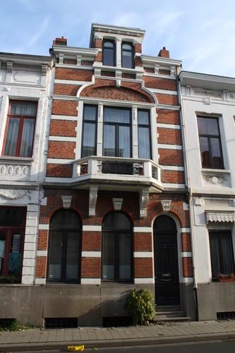 Antwerpen Wolfstraat 12