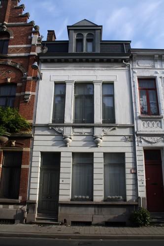 Antwerpen Wolfstraat 16