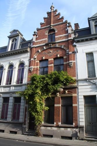 Antwerpen Wolfstraat 18