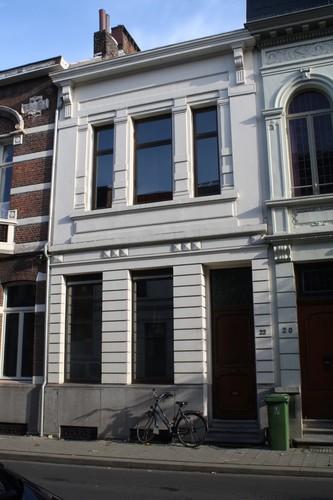 Antwerpen Wolfstraat 22