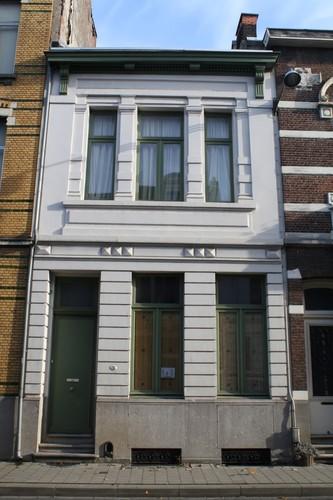 Antwerpen Wolfstraat 26