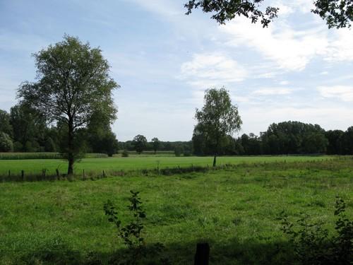 Kleine landschapselementen in de omgeving van Peer