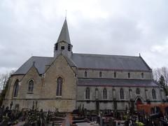 Parochiekerk Sint-Christoffel